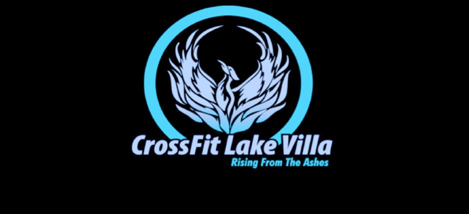 lake villa crossfit